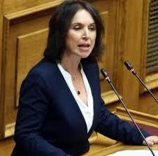 «Καλλιόπη Βέττα: Η κυβέρνηση πρέπει να αποκαταστήσει άμεσα την αδικία στους συνταξιούχους της ΔΕΗ που εξαιρέθηκαν από την καταβολή του 33% των ειδικών επιδομάτων - Κατάθεση κοινοβουλευτικής ερώτησης»