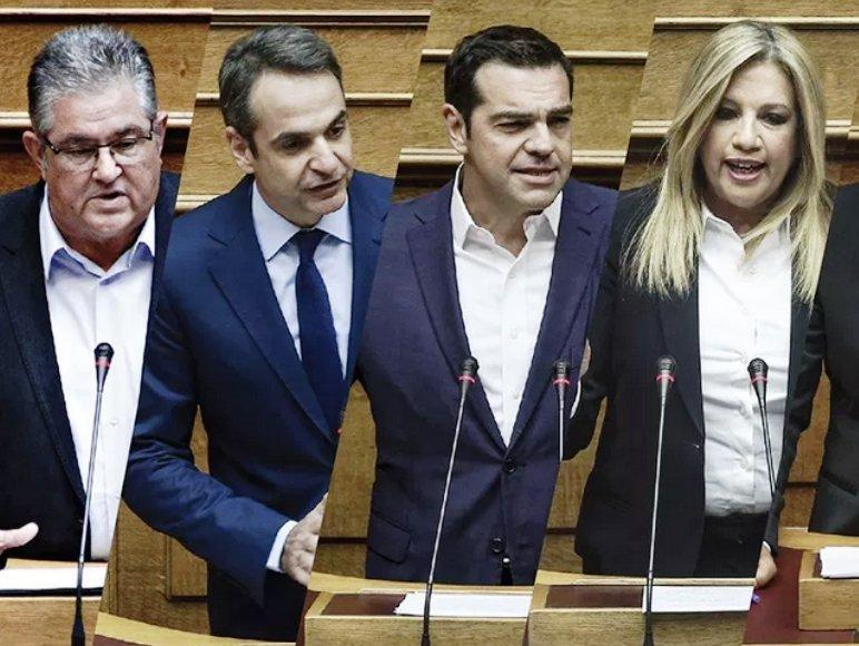Ετοιμάζονται (τώρα) για τη μάχη στη Βουλή- Γιατί θα πάρει φωτιά το πολιτικό σκηνικό