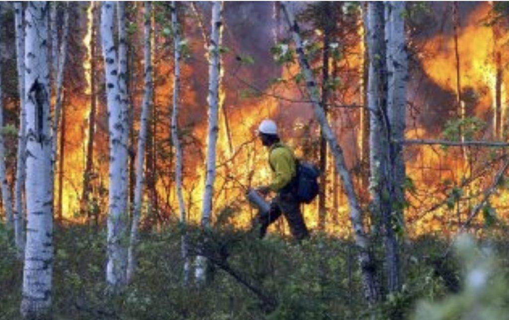 Οι Ρουμάνοι διαψεύδουν φωτιές στην Ελλάδα