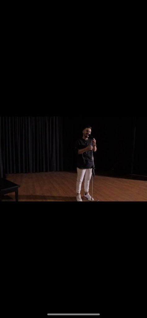 ''Μαζί Σου'' Ακούστε το νέο τραγούδι του νεαρού συντοπίτη μας Τάσου Σίσιου! (video clip)