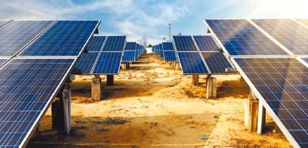 ΔΕΗ Aνανεώσιμες: Ξεκίνησε από τη Mytilineos η κατασκευή του mega φωτοβολταϊκού 200 MW στην Κοζάνη