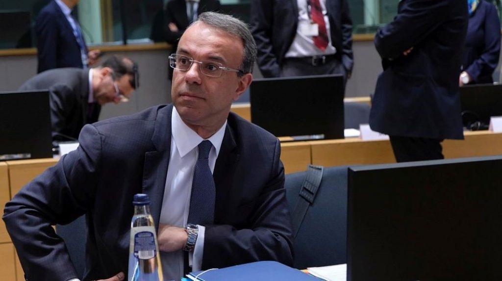 Σταϊκούρας: Εξετάζουμε μείωση ΕΝΦΙΑ κατά 8%