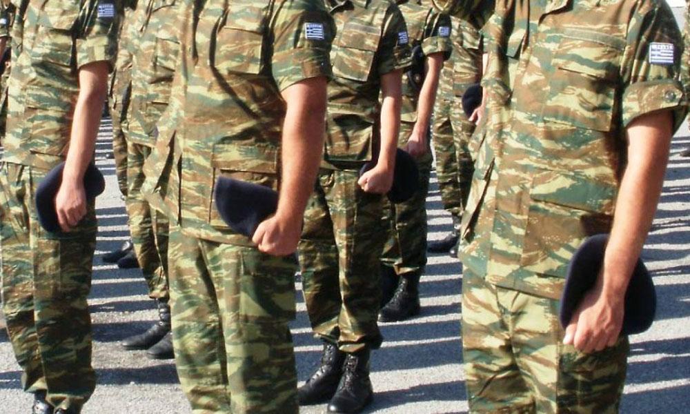 Πρώτο βήμα για υποχρεωτικό εμβολιασμό σε όλο το στρατό