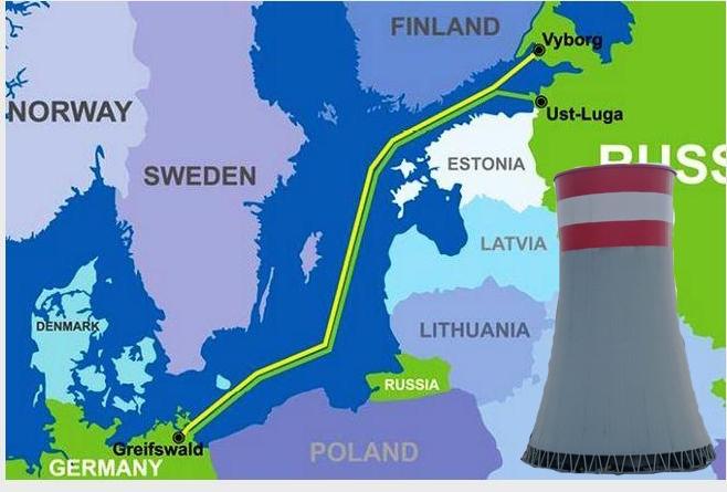Η «Απολιγνιτοποίηση», ο Nord Stream 2 και τα οικονομικά- γεωπολιτικά συμφέροντα των ΗΠΑ στην Ευρώπη (γράφει ο Στέφανος Πράσσος)