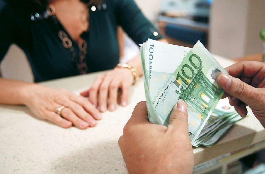 Συντάξεις: Πότε οι πληρωμές (ημερομηνίες)