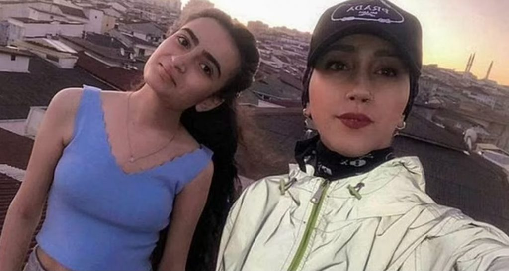 23χρονη TikToker κατέγραψε το θάνατό της πέφτοντας από εννιαόροφο κτίριο στην Κωνσταντινούπολη