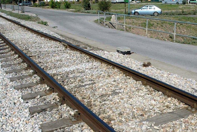 Τραγωδία στη Λάρισα: Νεκρός 36χρονος βοσκός που παρασύρθηκε από τρένο