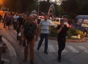 eordaialive.com: Πτολεμαΐδα : Νέα συγκέντρωση και πορεία διαμαρτυρίας κατά της υποχρεωτικότητας του εμβολίου (βίντεο)
