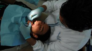 Έτσι θα πηγαίνουμε στα οδοντιατρεία: Πότε χρειάζεται rapid test