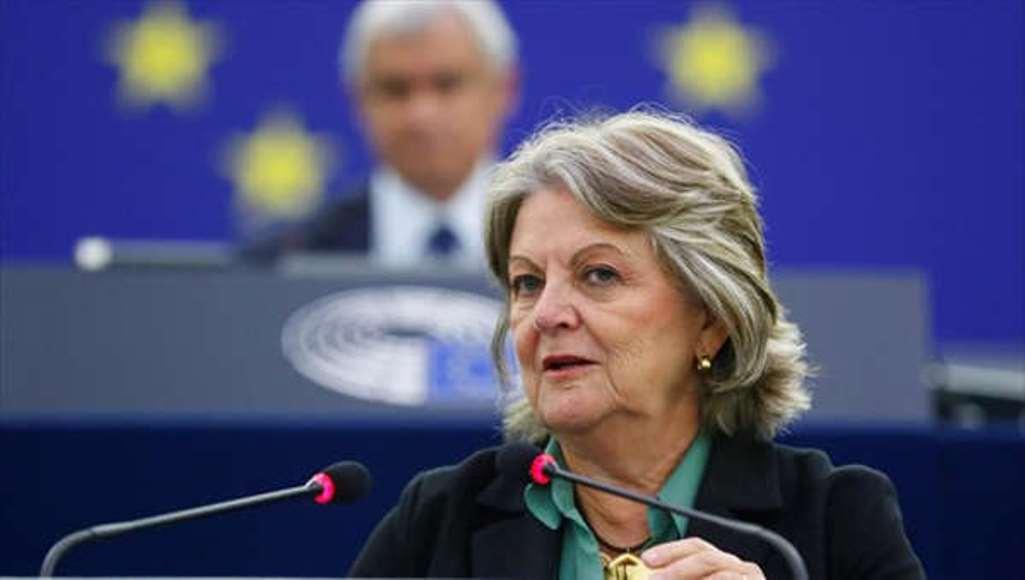 Κοζάνη: Επίσκεψη Επίτροπου Συνοχής και Μεταρρυθμίσεων Ελίζας Φερέιρα