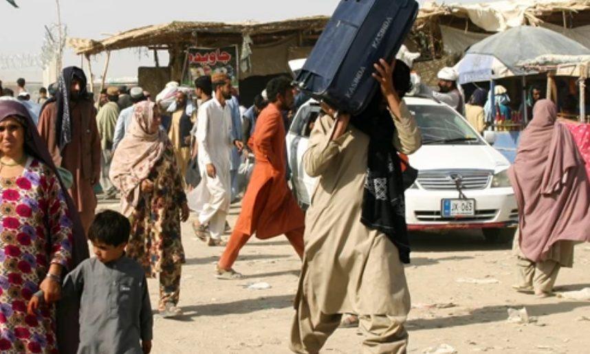 Έκθεση – «βόμβα» στο Μαξίμου: – Μέχρι 2.000.000 Αφγανοί στα ελληνικά σύνορα