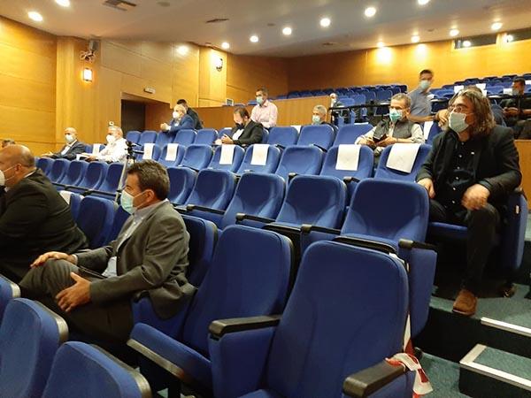 Λ. Μαλούτας: Να στελεχωθεί η παθολογική του Μαμάτσειου – Πλακεντάς: Να αυξηθούν οι νοσηλευτές