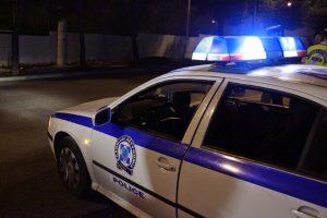 Συνελήφθησαν δύο άτομα σε περιοχή της Κοζάνης για κατοχή ναρκωτικών ουσιών