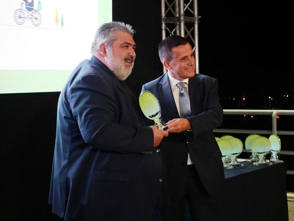 Το 4ο Βραβείο ανάμεσα σε 87 συμμετοχές απέσπασε ο Δήμος Εορδαίας, για τις δράσεις του στην «Ευρωπαϊκή Εβδομάδας Κινητικότητας 2020».