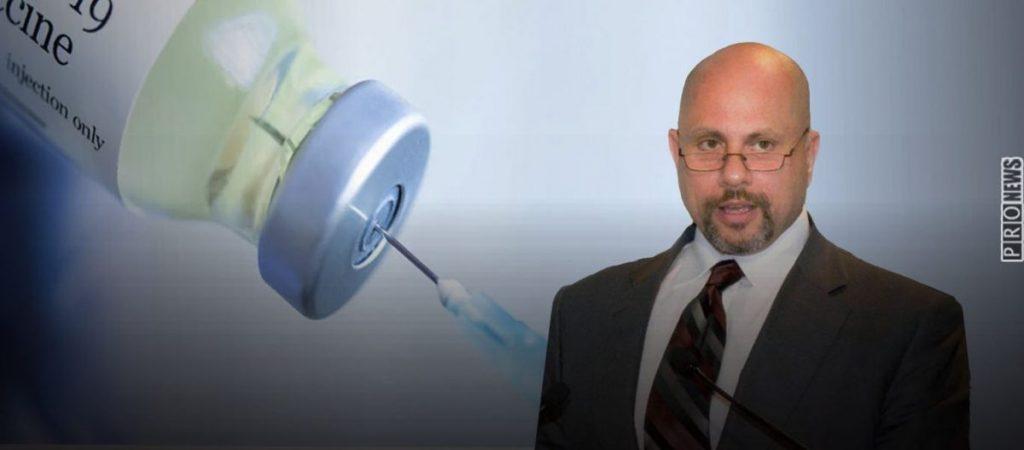 Βόρεια Κορέα η Ελλάδα: Διώχνουν τον Δ.Κούβελα από διευθυντή μονάδας φαρμακολογίας λόγω επιστημονικών απόψεων!