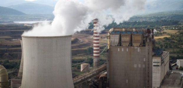 Ανατροπές και ρεκόρ στο μίγμα της ηλεκτροπαραγωγής τον Αύγουστο - Λιγνιτική παραγωγή και φυσικό αέριο σε πρωτόγνωρα επίπεδα