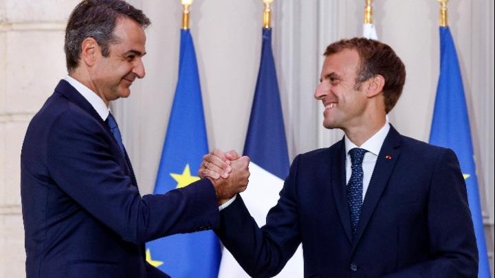 'Ολο το κείμενο της συμφωνίας Ελλάδας – Γαλλίας – Τι προβλέπει