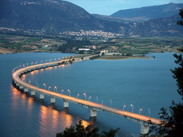Δήμος Σερβίων -ΑΝΚΟ : Ενημερωτική ημερίδα για την αλιεία