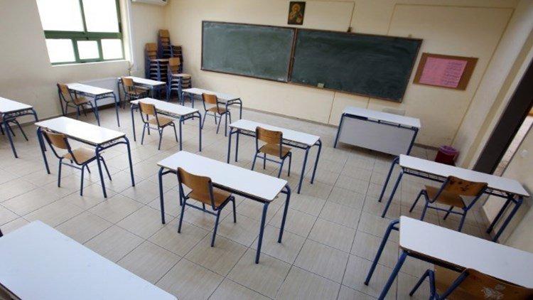 Σχολεία: Περισσότερα τεστ και μάσκα παντού πλην της γυμναστικής – Τι ανέφερε η Κεραμέως
