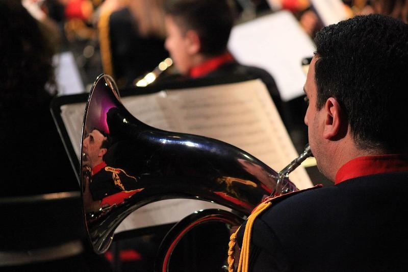 Συναυλία από την Φιλαρμονική ορχήστρα του Δήμου Εορδαίας «Αριστοτέλης» αύριο Σάββατο 4 Σεπτεμβρίου, στην κεντρική πλατεία της Πτολεμαΐδας.