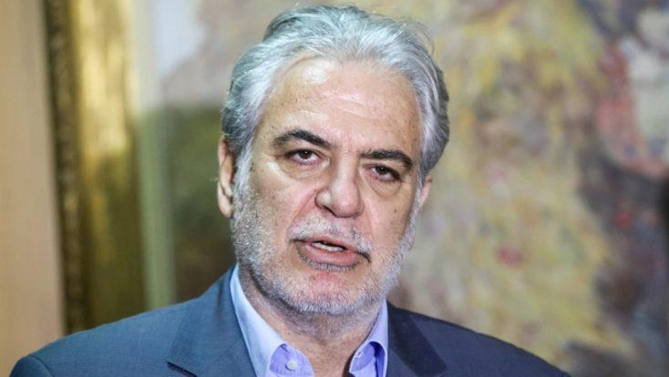 Χρήστος Στυλιανίδης: Ποιος είναι ο νέος υπουργός Κλιματικής Κρίσης και Πολιτικής Προστασίας