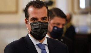 Θ.Πλεύρης: Σύντομα η Ελλάδα θα μπορεί να εισάγει μονοκλωνικά αντισώματα