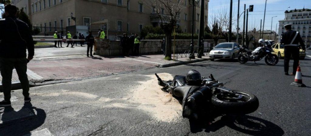 Ποινική δίωξη για ανθρωποκτονία στον οδηγό της Ν.Μπακογιάννη για το θάνατο του 23χρονου Ιάσονα έξω από τη Βουλή
