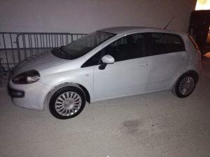 Συνελήφθησαν δύο άτομα σε περιοχή της Κοζάνης, τα οποία μετέφεραν παράνομα με Ι.Χ.Ε. αυτοκίνητο -3- αλλοδαπούς