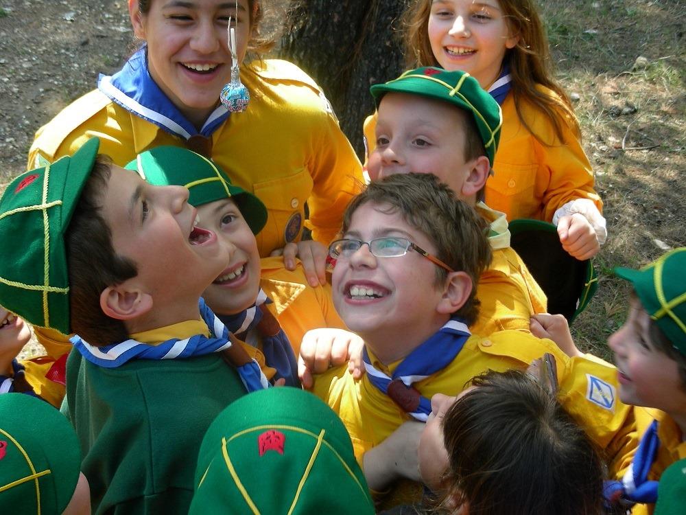 Οι Πρόσκοποι επέστρεψαν στη δράση σε Κοζάνη, Πτολεμαΐδα, Καστοριά και Φλώρινα Γνωρίστε τι μπορεί να προσφέρει σε παιδιά και ενήλικες (βίντεο-φωτο)