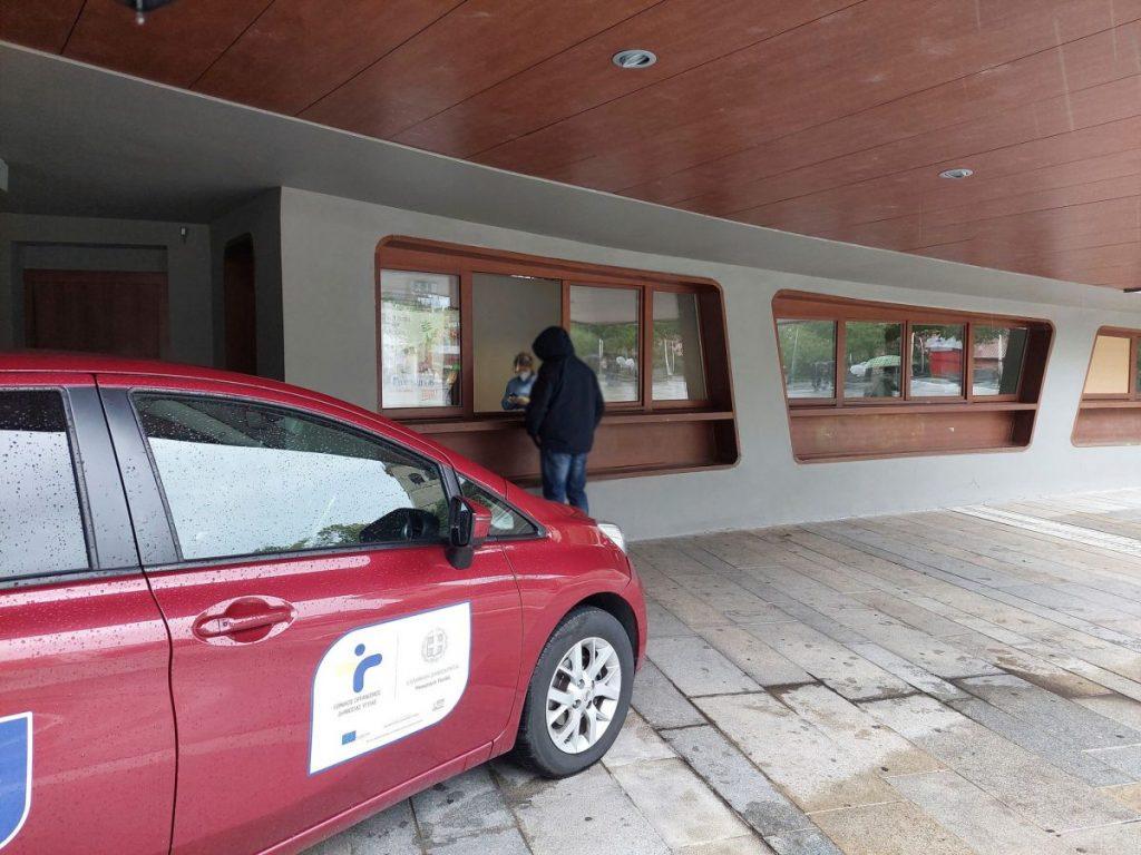 Δήμος Κοζάνης: Αρνητικά τα αποτελέσματα των rapid tests στην κεντρική πλατεία