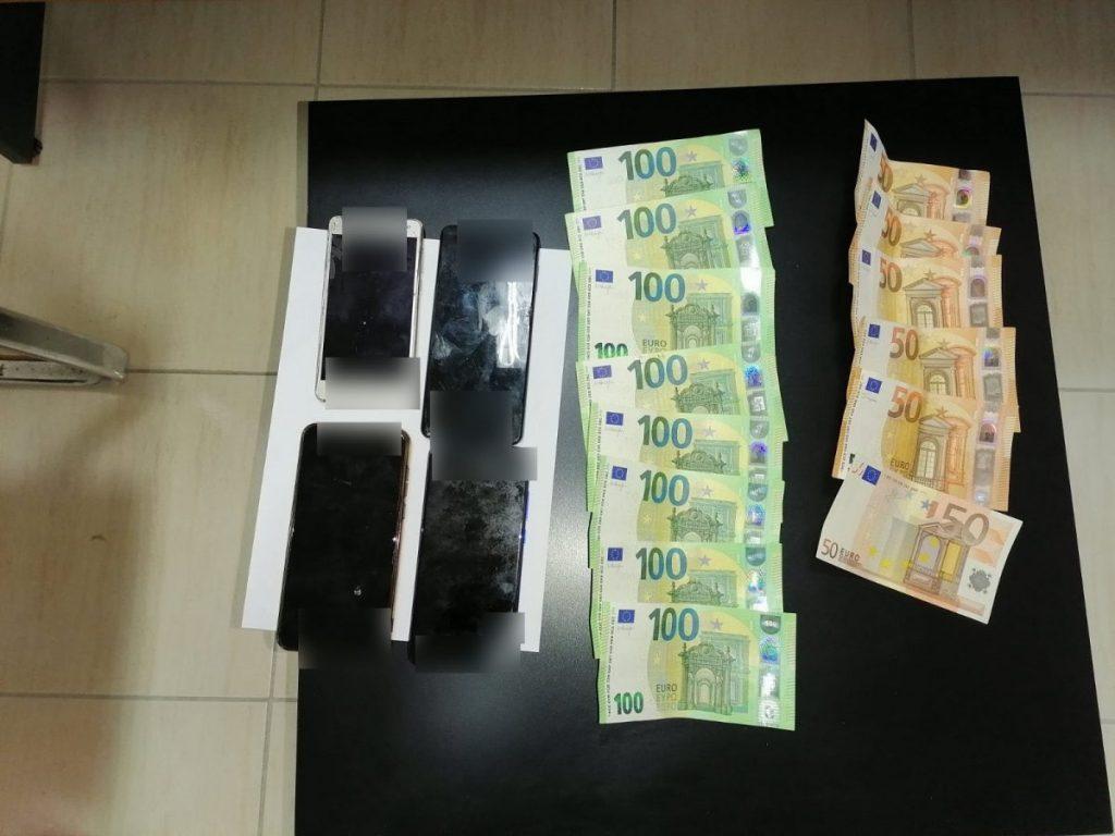 Συνελήφθησαν 3 άτομα σε περιοχή της Καστοριάς, για παράνομη μεταφορά αλλοδαπού