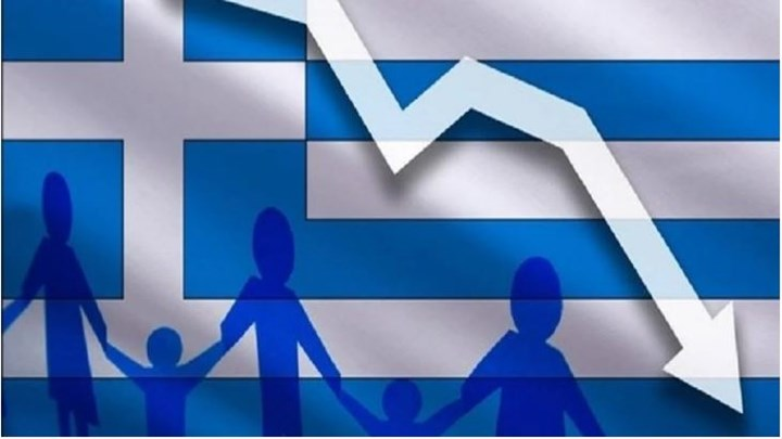 Απογραφή 2021: Μεγάλη μείωση του πληθυσμού στην Ελλάδα – Τα στοιχεία ανά νομό