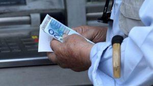 Εφορία: Έρχεται η «λυπητερή» για τα… ξεχασμένα αναδρομικά – Τι πρέπει να κάνουν οι συνταξιούχοι