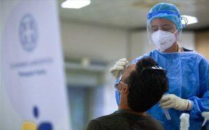 Τι «έδειξαν» τα rapid tests για Covid-19 την Παρασκευή 15/10 σε Κοζάνη και Πτολεμαΐδα