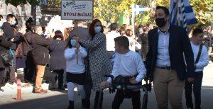 Eordaialive.com: Δείτε ολόκληρη την μαθητική παρέλαση της 28ης Οκτωβρίου στην Πτολεμαΐδα