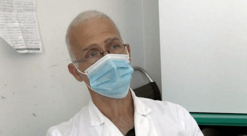 Νίκος Γραμματικόπουλος: Τι έδειξε η νεκροψία για τον θάνατο του διευθυντή κλινικής Covid-19