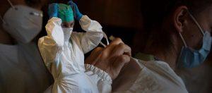 Διεθνές ΜΜΕ παραδέχτηκε επίσημα πως εξαπάτησε το κοινό με ψεύτικους ασθενείς και ψεύτικες ΜΕΘ