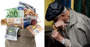 Ψυχρολουσία συνταξιούχων για τα αναδρομικά!