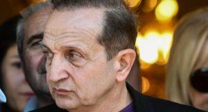 Kώστας Βενετσάνος: «Ο Σπύρος Μπιμπίλας είχε μονίμως καρούμπαλο από τα χτυπήματα του Πέτρου Φιλιππίδη»