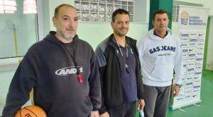 Τρίποντο από τον Δήμο Εορδαίας και την Ομοσπονδία Καλαθοσφαίρισης.