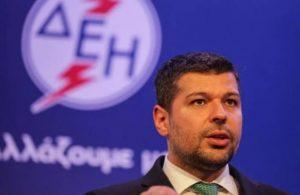 ΔΕΗ: Εγκρίθηκε με ευρεία πλειοψηφία η ΑΜΚ και η πώληση του 49% του ΔΕΔΔΗΕ