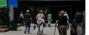 Γιώργος Μπουλμπασάκος: «Οι παρελάσεις είναι τα νέα κορωνοπάρτι» (video)