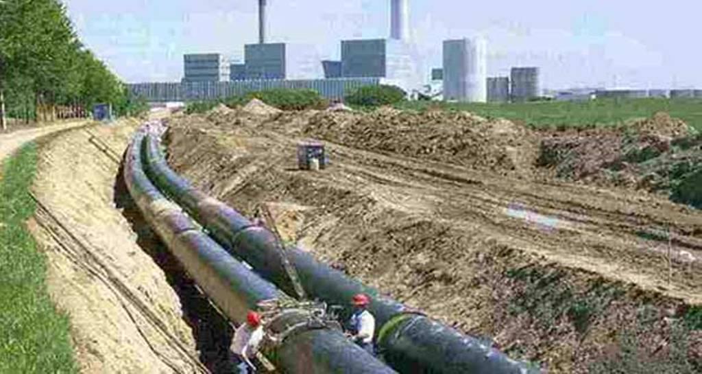 Πτολεμαΐδα: Προθερμαίνονται τα δίκτυα της Τηλεθέρμανσης