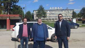 """Το Επιμελητήριο Κοζάνης εξετάζει όλους τους πιθανούς θύλακες επιχειρηματικότητας - Πλούτος το ΒΙΟΠΑ για το Δήμο Εορδαίας"""""""