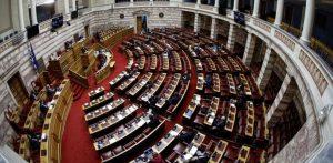 Βουλή-επιτροπή: Ψηφίστηκε το ν/σ για την εξέταση υποψηφίων οδηγών