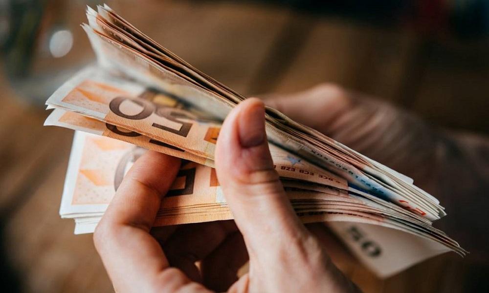 Διαγραφή ποσοστού 89% καταναλωτικού δανείου μετά από παρέμβαση της ΕΕΚΕ